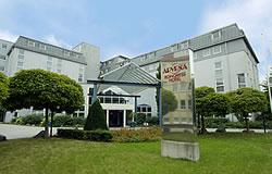 Hotel Arvena Kongress, Bayreuth (air conditioned)