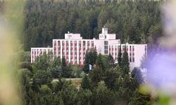 Hotel Kaiseralm, Bischofsgrün
